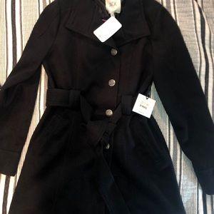 BB Dakota black coat